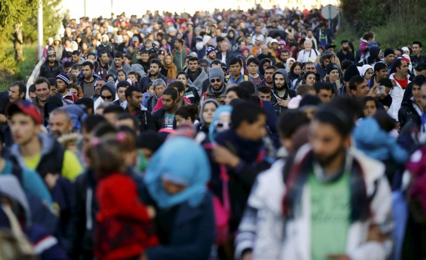 راستگرایان افراطی اتریش خواستار ممنوعیت کامل اسلام