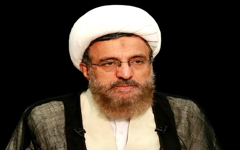 حجتالاسلام والمسلمین رفعتی