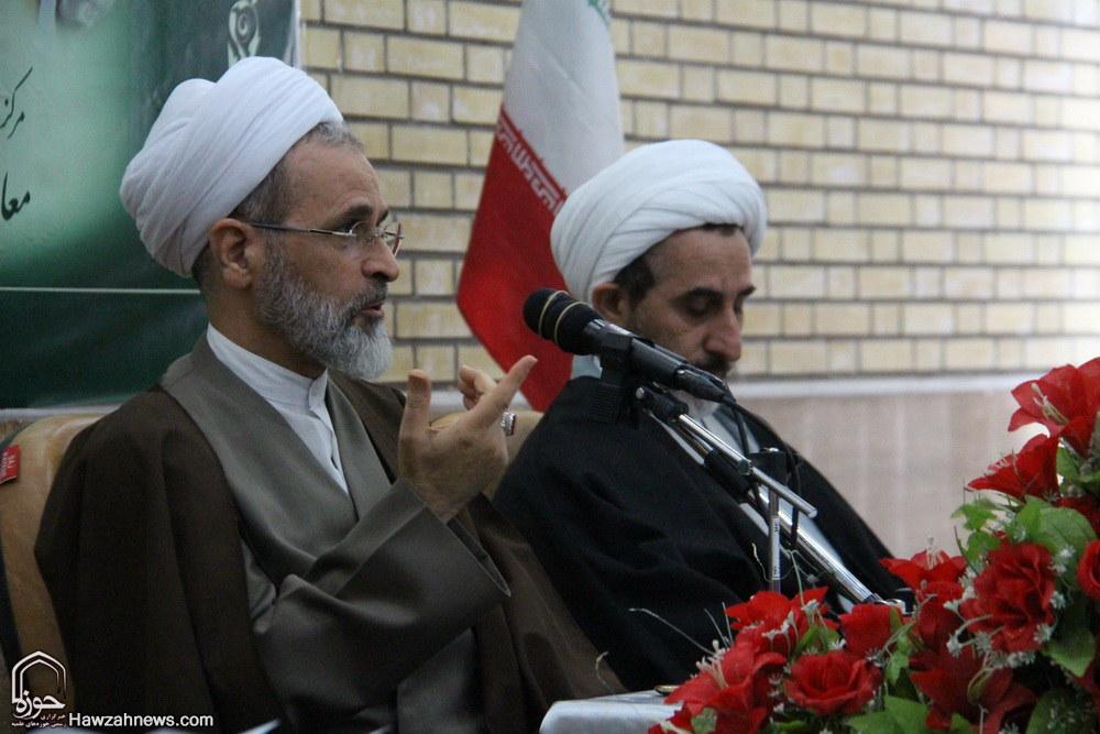 تصاویر/ پنجمین اجلاسیه سراسری معاونین پژوهشی حوزه های علمیه استانی