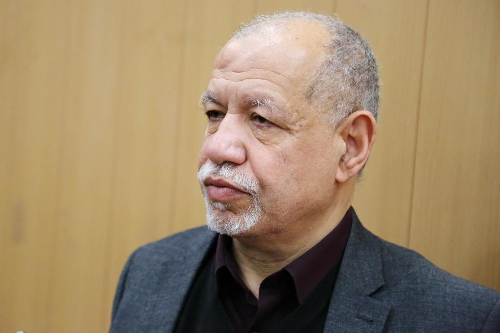 دکتر سعید الشهابی از فعالان ِ انقلابی و دبیرکل جنبش احرار بحرین