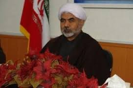 بابامحمد ایزانلو - معاون فرهنگی اداره کل تبلیغات اسلامی خراسان شمالی