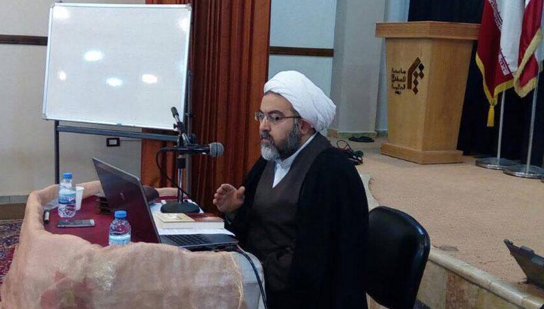 حجت الاسلام محمد تقی سبحانی