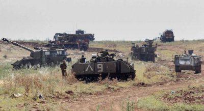 توطئه جدید اسرائیل در اشغال ۳۶ هکتار اراضی دره اردن