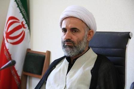 حجت الاسلام والمسلمین عسکر دیرباز-عضو خبرگان رهبری