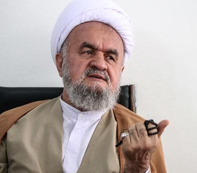 حجت الاسلام علی اسلامی