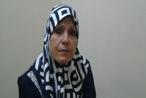 هدی سید علی