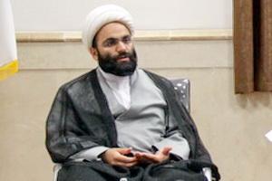 حجت الاسلام عبداللهی