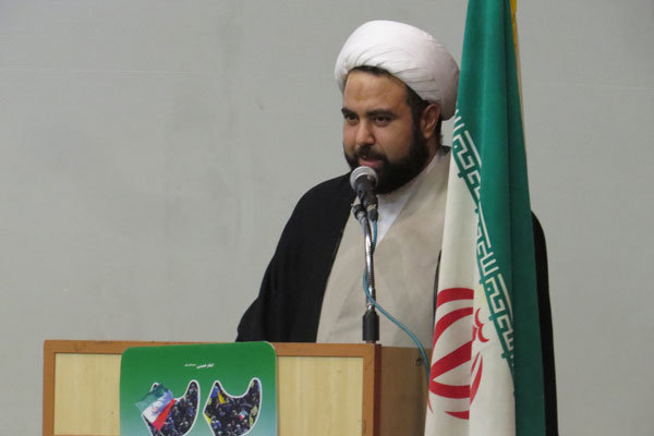 حجت االاسلام  مجید تلخابی- عضو خبرگان رهبری
