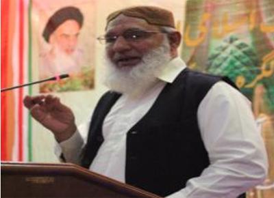 معاون حزب جماعت اسلامی پاکستان