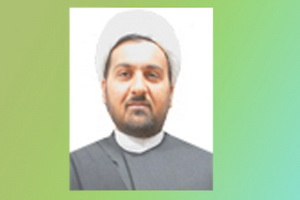 حجت الاسلام میردار