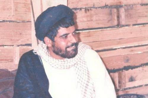 شهید حجت الاسلام سید محمد نقیب پور