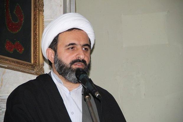 حجت الاسلام موسی صفی خانی