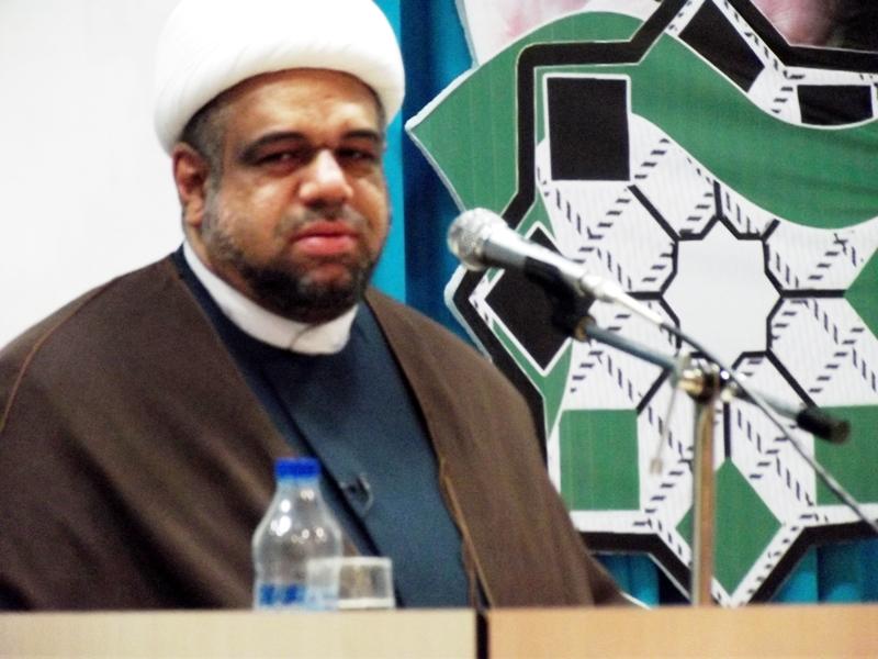 شیخ عبدالله الدقاق
