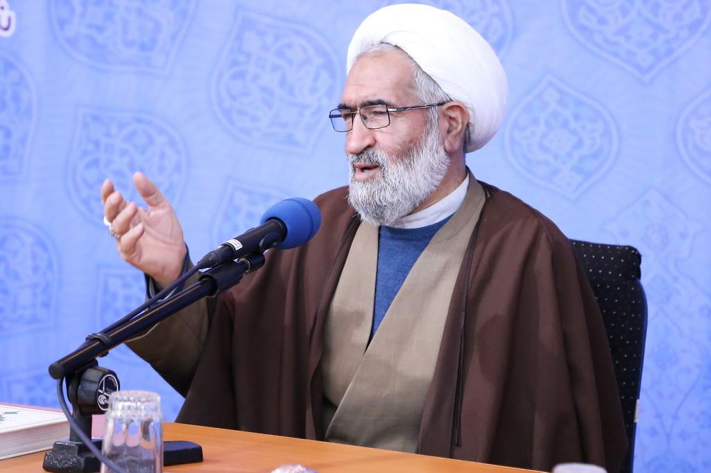 حجت الاسلام والمسلمین آشتیانی