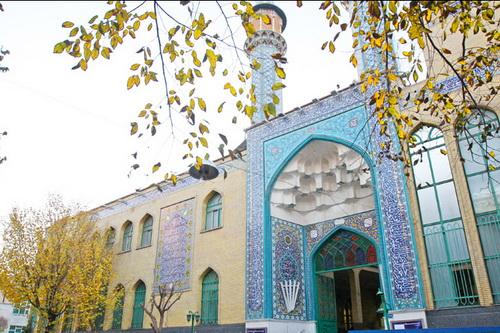 مسجد محله