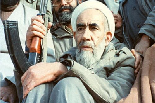 میرزا جوادآقا تهرانی