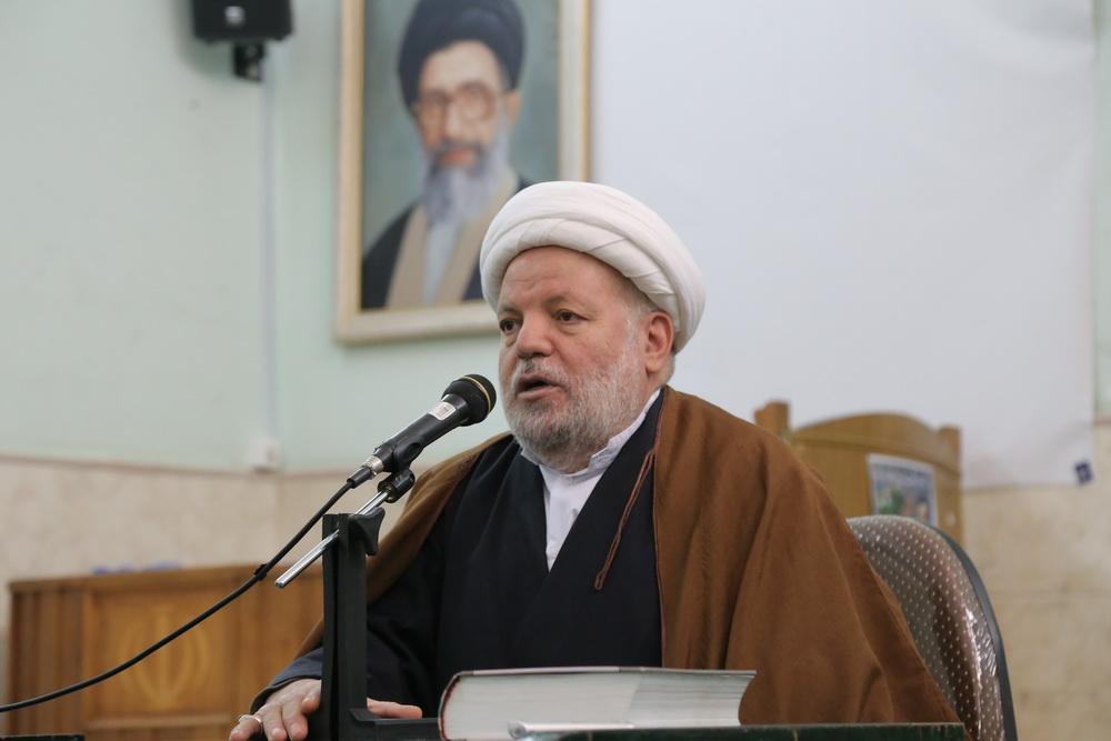 حجت الاسلام والمسلمین محمود حاتمی نیا