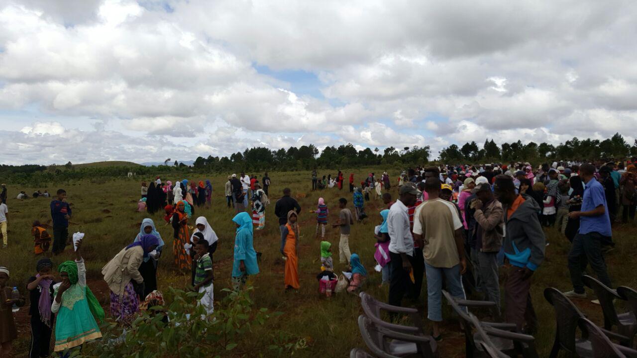 هفته منابع طبیعی در ماداگاسکار