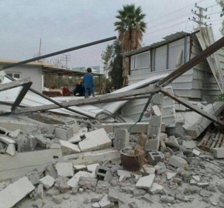 اسرائیل تخریب منازل اعراب فلسطینی را شتاب میبخشد