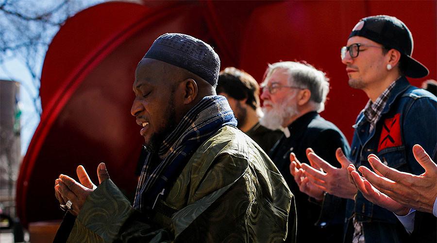طرح مبارزه با افراطگرایی در آمریکا  تنها علیه جوانان مسلمان