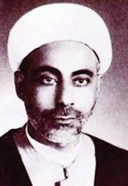حاج شیخ عبدالزهرا کعبی