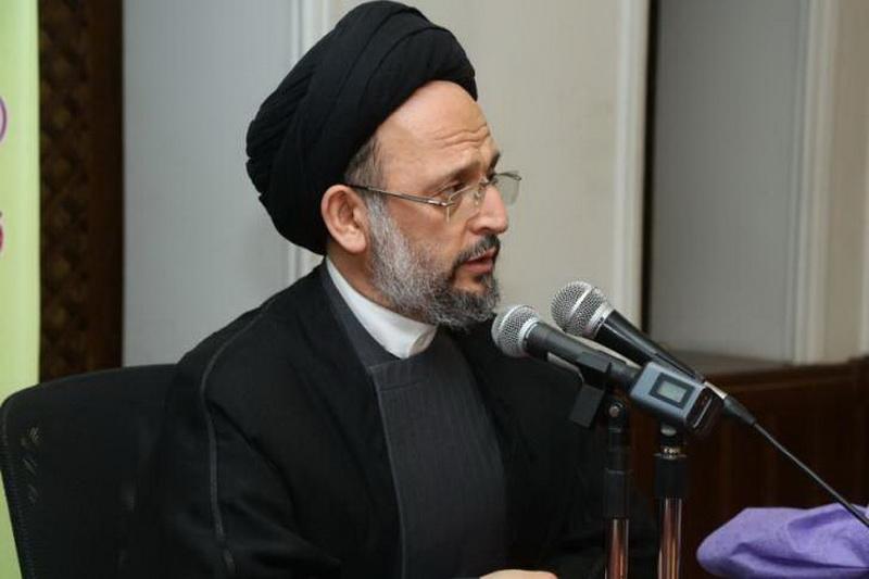 سید علی فضل الله