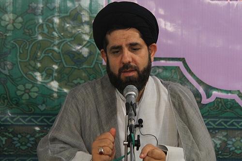 حجت الاسلام سید حسن حسینی