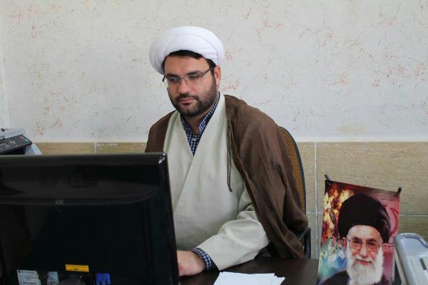 حجت الاسلام علی حسین کراری - معاون پژوهش حوزه استان فارس