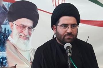 حجت الاسلام سید هادی صادقی نژاد - معاون آموزش حوزه علمیه استان فارس
