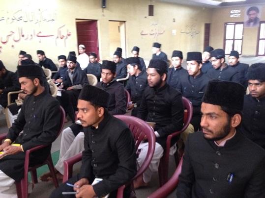 گزارش سفر حجت الاسلام و المسلمین شاملی به کشور هندوستان
