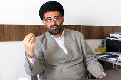 مدیر کل سازمان تبلیغات اسلامی استان یزد