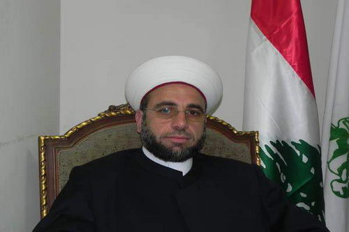 شیخ ماهر عبدالرزاق