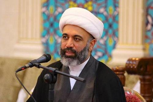 شیخ میثم سلمان