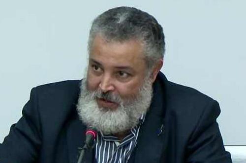 ادریس هانی، متفکر برجسته مراکشی