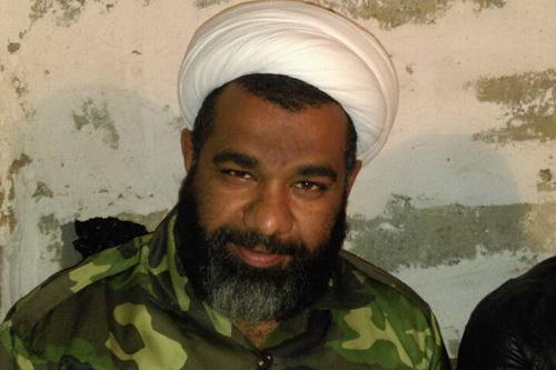 شیخ بسام