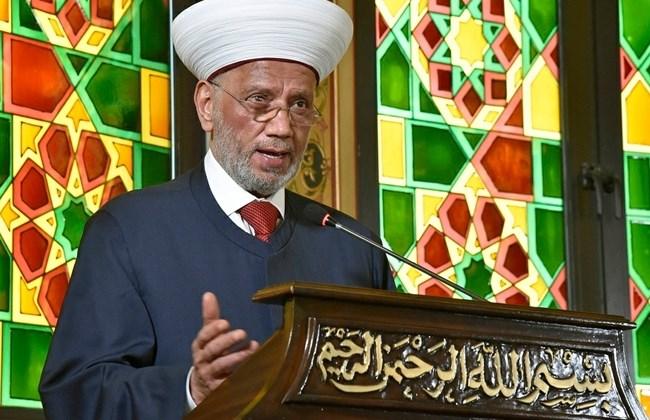 مفتی اعظم لبنان خواستار اتحاد میان ادیان ابراهیمی شد