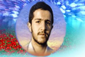 شهید وارسته حجت الاسلام سیدرضا موسوی