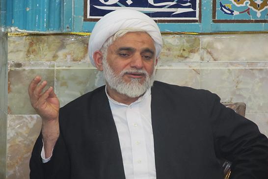 حجت الاسلام تقی قرائتی