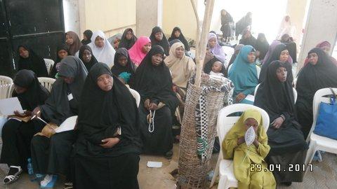 نخستین سمینار «کشتار شیعیان زاریا» در نیجریه