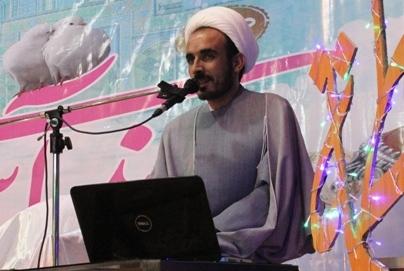 حجت الاسلام محمد حسینی - قزوین