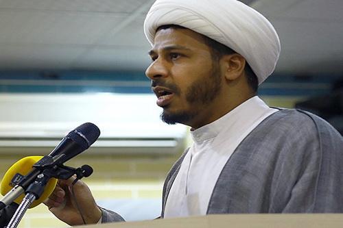 شیخ کربابادی