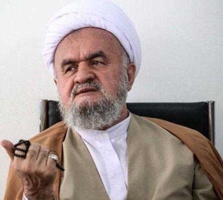 حجت الاسلام والمسلمین اسلامی