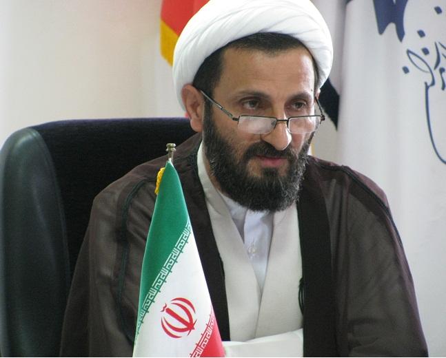 مدير حوزه علميه خواهرام مازندران