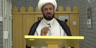 شیخ عبد الزهرا الکربابادی