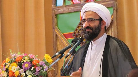 حجتالاسلام والمسلمین محمدهادی رحیمی صادق-مدیر حوزه علمیه تهران