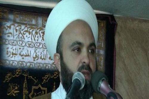 شیخ صهیب حبلی