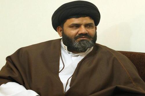 سید شفقت شیرازی