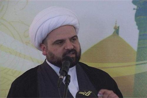 شیخ احمد قبلان