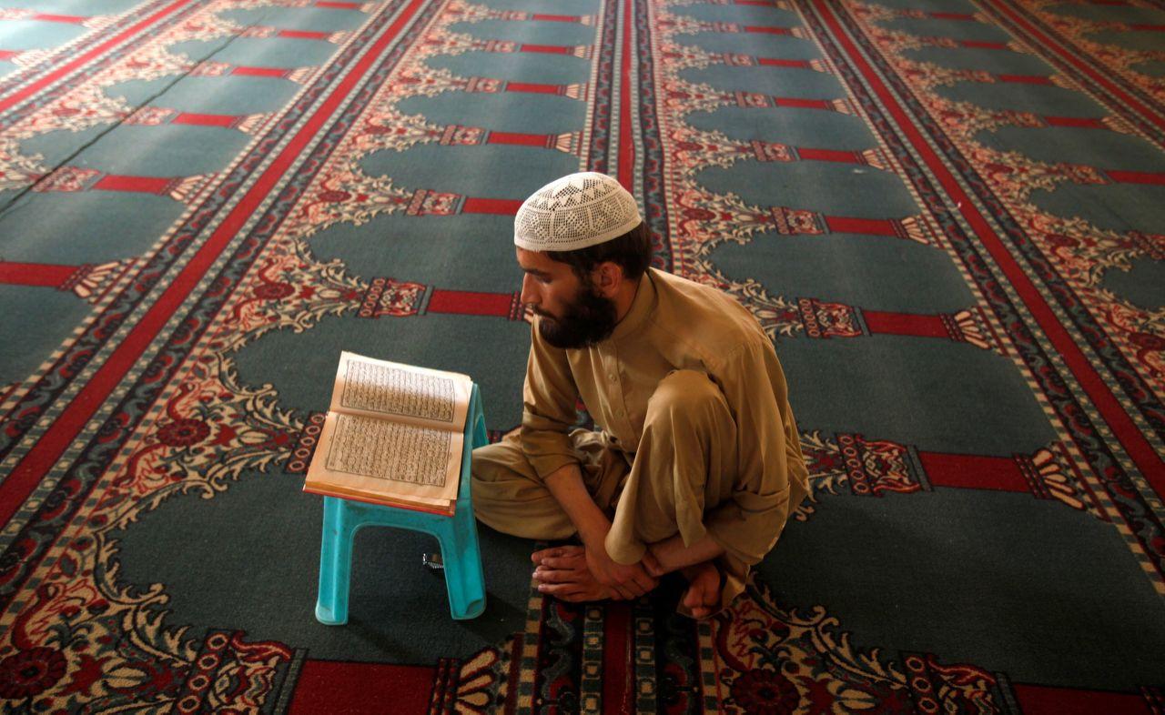 ماه رمضان در نقاط مختلف جهان