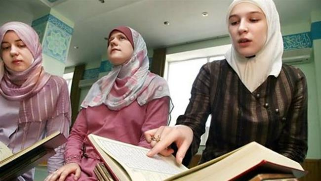 مسلمانان اوکراین